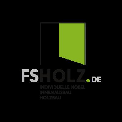 FS Holz Logo