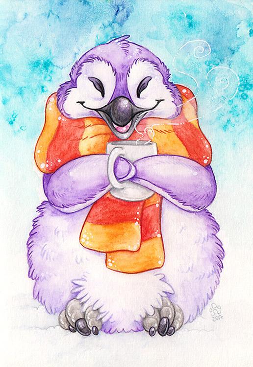 Warm 'n Fuzzy